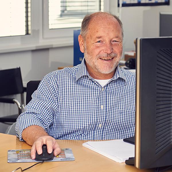 Ing. Karl Puchegger